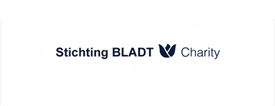 logo stichting bladt charity